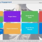 Delivery Engagement PowerApp